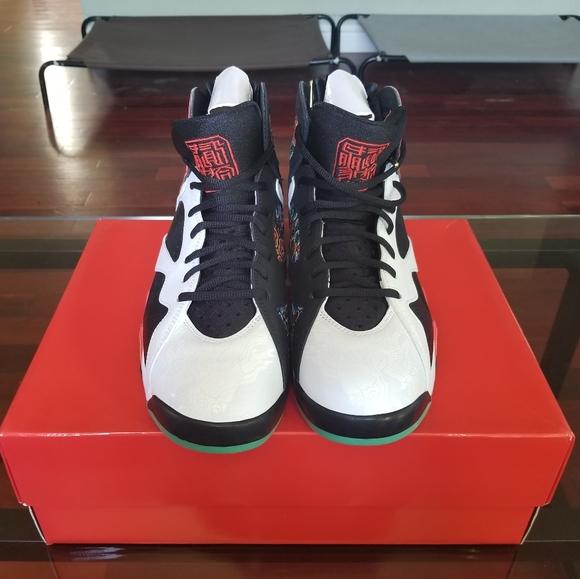 Air Jordan 7 Greater China size 11
